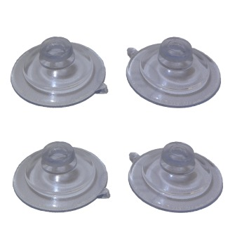 Pro Suction Cups